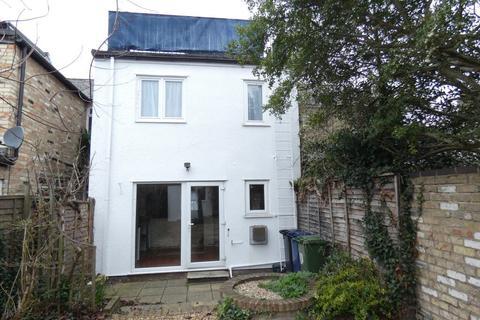 3 bedroom house to rent - Glisson Road, Cambridge