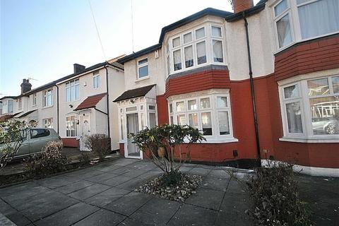 4 bedroom semi-detached house to rent - Upsdell Avenue, Palmers Green