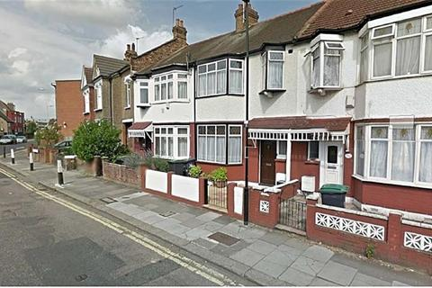 4 bedroom terraced house to rent - Boundary Road, Turnpike Lane