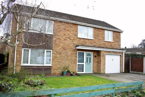 5 bedroom detached house for sale - Kings Avenue, Brigg