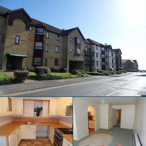 2 bedroom apartment to rent - The Lawns, Victoria Road, Ramsgate