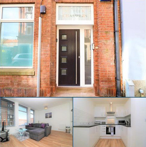 1 bedroom flat to rent - Scale Lane, Hull