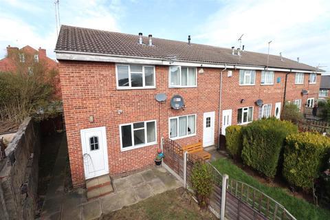 2 bedroom townhouse for sale - Aston Terrace, bottom of Eightlands Avenue, Bramley,