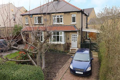 3 bedroom semi-detached house for sale - Apperley Road, Idle. BD10