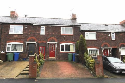 3 bedroom semi-detached house to rent - Cuckoo Lane, Prestwich, Prestwich Manchester