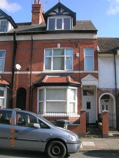 7 bedroom terraced house to rent - Kimberley Road, Leicester