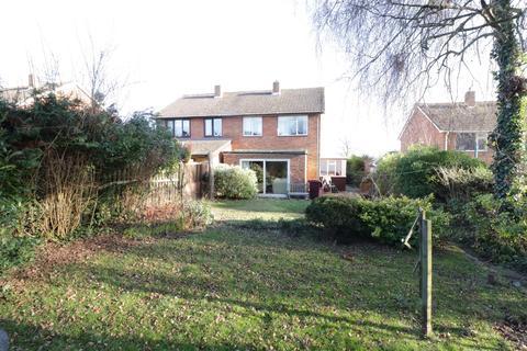 3 bedroom semi-detached house for sale - Stoneham Close, Tilehurst, Reading