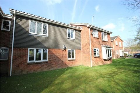 1 bedroom ground floor flat for sale - Hales Park Close, Hemel Hempstead, HP2