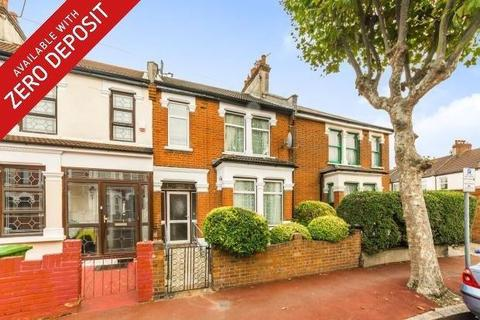 4 bedroom house to rent - Shelley Avenue, London