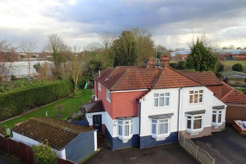 4 bedroom semi-detached house for sale - Little Buckland Avenue, Maidstone