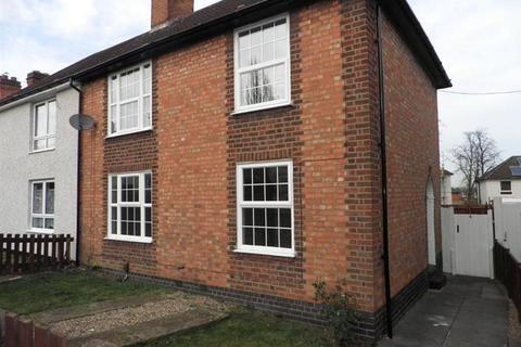 3 bedroom semi-detached house to rent - Belton Close, Leicester