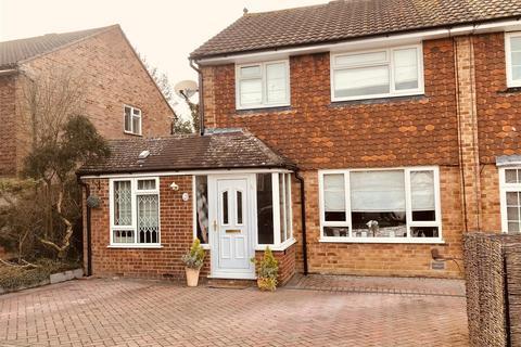 3 bedroom house for sale - Chandos Road, Borehamwood