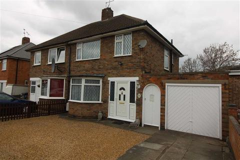 3 bedroom semi-detached house for sale - Padstow Road, Leicester