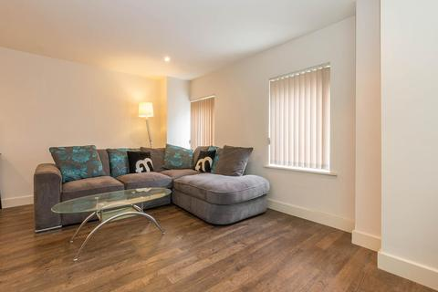 2 bedroom apartment to rent - The Orion Building, 90 Navigation Street, B5 4AB