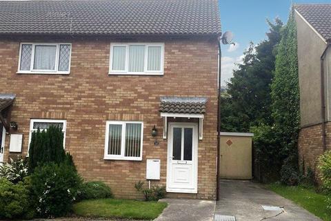 2 bedroom house to rent - Heol Yr Eglwys, Bryncethin, CF32 9LP
