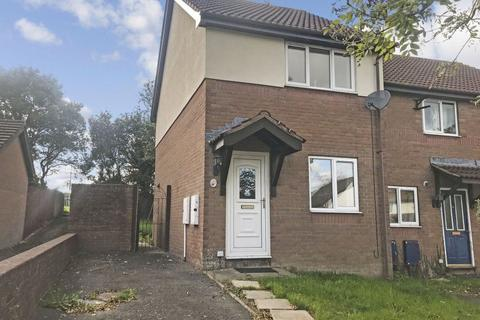 2 bedroom house to rent - Banc Yr Allt, Bridgend, CF31 4RH