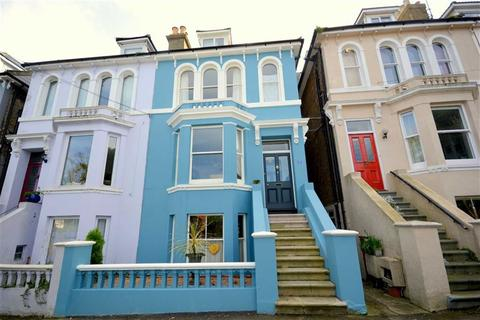 4 bedroom terraced house for sale - Inverness Terrace, Broadstairs, Kent