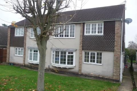 2 bedroom flat to rent - MALPAS DRIVE DUSTON NN5