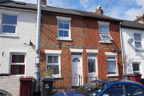 2 bedroom terraced house to rent - Hill Street, Reading