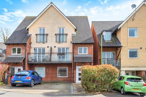 4 bedroom semi-detached house for sale - Nursery Hill, Hitchin, SG4