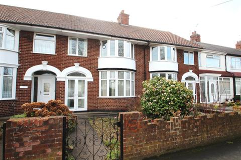 3 bedroom terraced house for sale - Boothferry Road, Hull