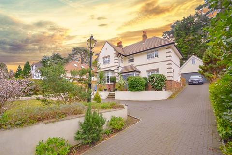 4 bedroom house for sale - Kings Avenue, Poole
