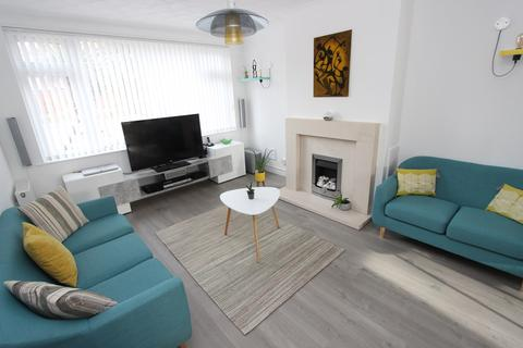 3 bedroom detached house for sale - Warren Close, Old Shirley, Southampton, SO16