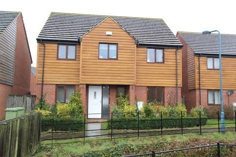 4 bedroom detached house to rent - Ulverston Crescent, Broughton, Milton Keynes, MK10