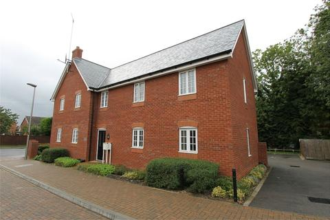 1 bedroom maisonette to rent - Hayes, Stony Stratford, Milton Keynes, MK11