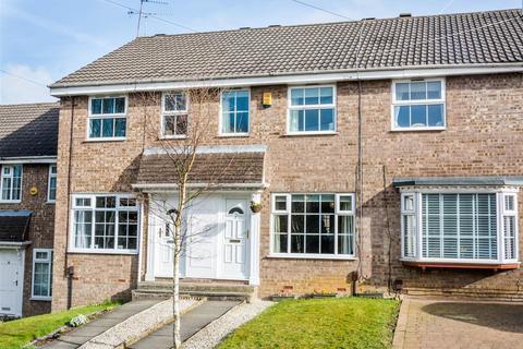 2 bedroom townhouse for sale - Bridge Wood Close, Horsforth
