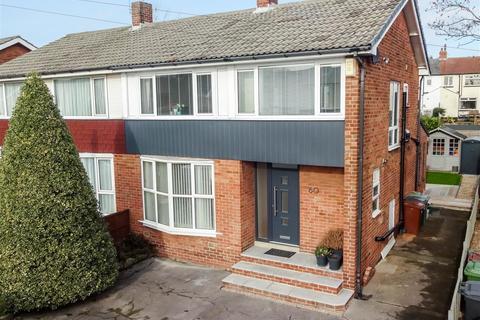 3 bedroom semi-detached house for sale - Victoria Mount, Horsforth