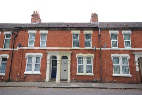 3 bedroom house to rent - Muscott Street, Northampton
