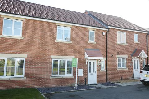 3 bedroom terraced house for sale - Ridley Gardens, Shiremoor