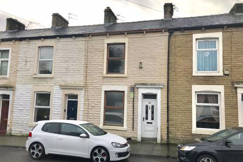 2 bedroom terraced house to rent - Sparth Road, Clayton Le Moors Accrington