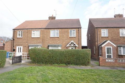 3 bedroom semi-detached house to rent - Northolme Crescent, Hessle, Hessle, HU13