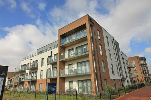 1 bedroom apartment to rent - Clarke House, Oakgrove, Milton Keynes, MK10
