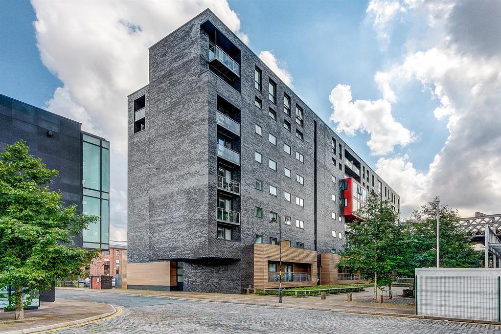 Potato Wharf Manchester 2 Bed Apartment 950 Pcm 219 Pw