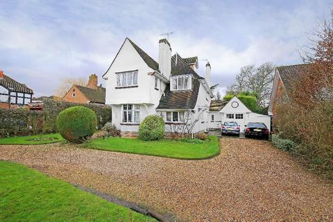 4 bedroom detached house for sale - Deacons Hill Road, Elstree