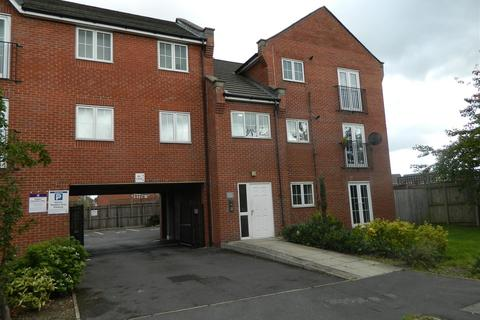 2 bedroom apartment to rent - Rawsthorne Avenue, Manchester
