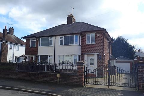 3 bedroom semi-detached house for sale - Camberley Drive, Wrexham