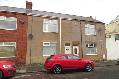 3 bedroom terraced house to rent - Bolsover Terrace, Ashington