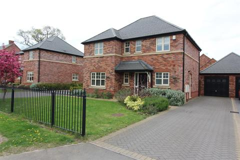 4 bedroom detached house to rent - Hockley Lane, Coventry