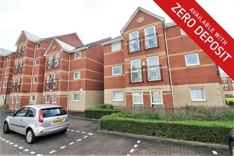 2 bedroom house to rent - Thackhall Street, Stoke, Coventry