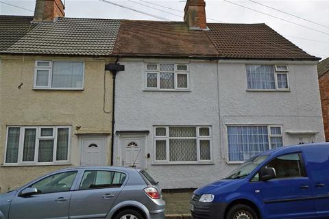 3 bedroom terraced house for sale - Lancaster Street, North Evington