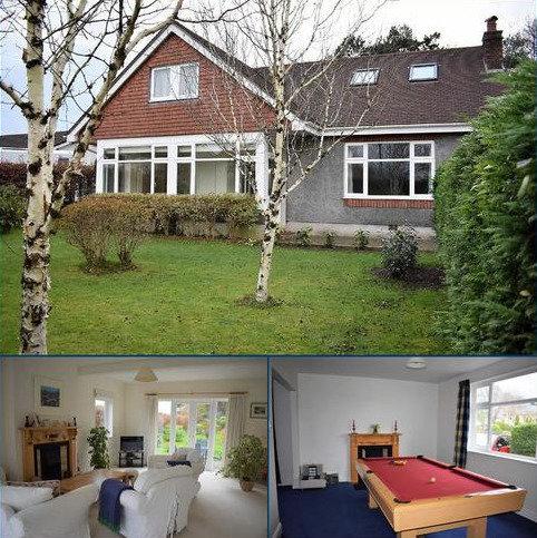 3 bedroom detached house for sale - Bishopston Road, Swansea, Swansea