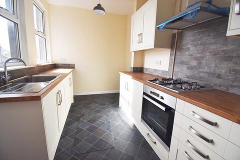 2 bedroom terraced house to rent - Hardwick Street, Tibshelf, Alfreton, DE55