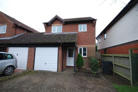 3 bedroom house to rent - Walnut Road, Bottesford