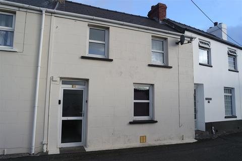 2 bedroom terraced house to rent - Mill Bank, Haverfordwest