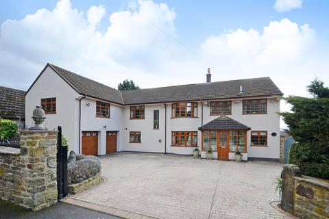 5 bedroom detached house for sale - Town End, Apperknowle, Dronfield