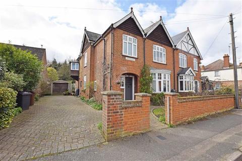 4 bedroom semi-detached house for sale - Pondcroft Road, Knebworth, Herts, SG3